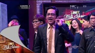 """Ini Talk Show """"Ulang Tahun Sule ke-39"""" Part 4/4 - Anak Istri SULE, Sarah Sechan, Dewi Gita"""