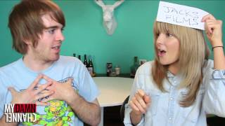 IMPERSONATING YOUTUBERS WITH SHANE