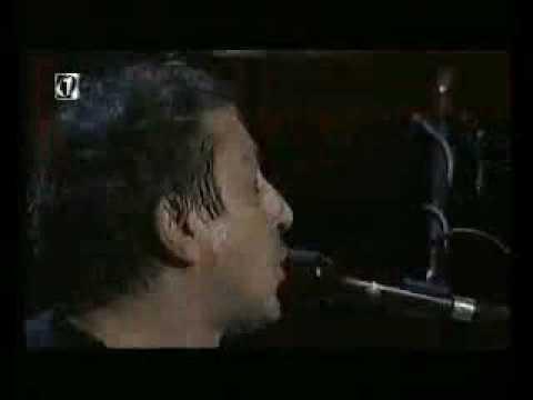 Jorge Palma - O lado errado da noite