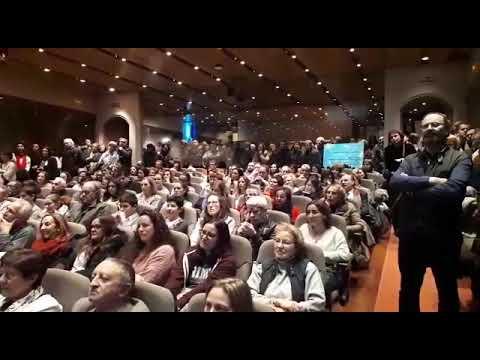 Carracedo insta en Lugo a explotar a la hora de educar la diversidad y la capacidad