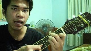 Tuổi hồng thơ ngây - Dạy guitar cho người mới tập...
