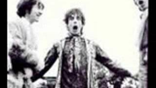 syd barrett/ WAVING MY ARMS IN THE AIR