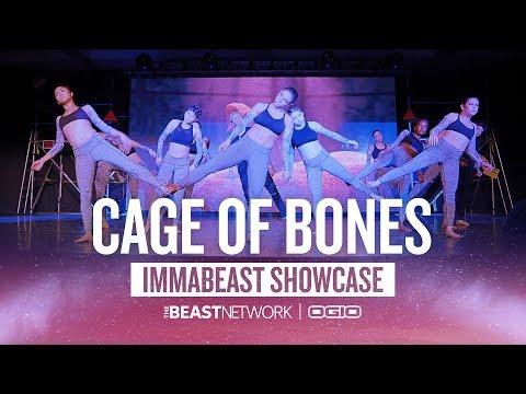 Cage of Bones - Choreo by Janelle Ginestra   IMMABEAST Showcase 2018