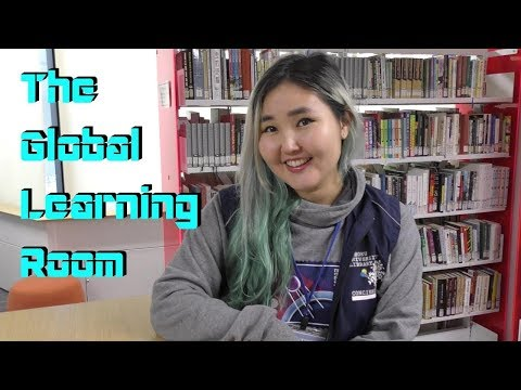 The Global Learning Room - Viva Library Weekly Ep.06