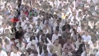 Urdu Nazm: Masih-e-Muhammad Kay Piyaron Ko Dekh, Falak Kay Chamaktay Sitaron Ko Dekh