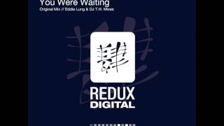 Kerris feat. Sally Jane Corlett - You Were Waiting (Eddie Lung & DJ T.H. Remix)