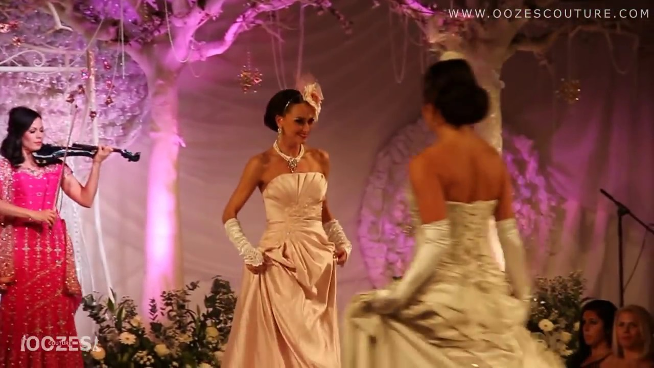 Asiana Wedding Show 2013 The Best Bits - Highlights - YouTube