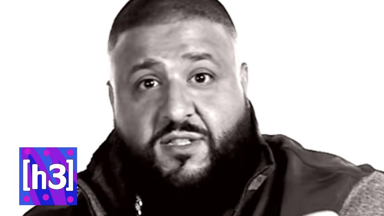 Lol They're Wrong For This One: The Dj Khaled Documentary! (Parody)