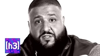 THE DJ KHALED DOCUMENTARY