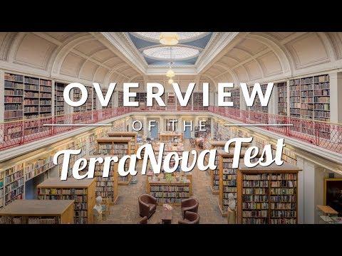 Terra Nova Test | Overview of the TerraNova (2019