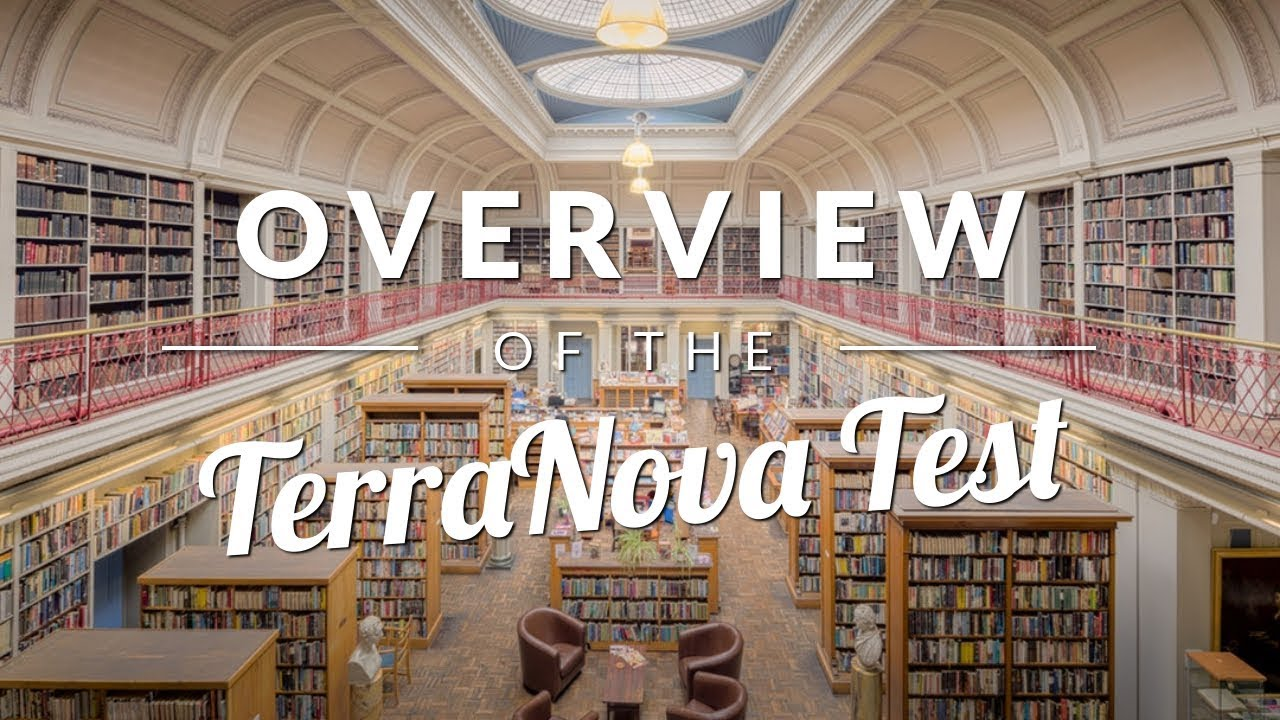 TerraNova Test Overview - TestingMom com
