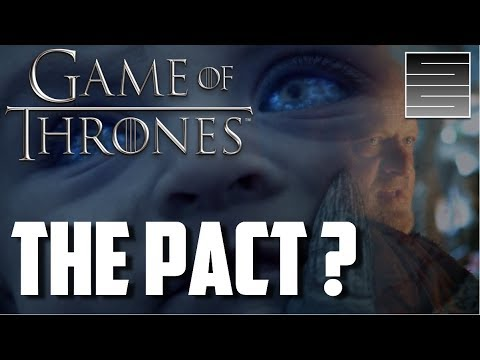 How Did The Night King Make A Pact With Craster? - Game Of Thrones Season 8