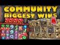 Community Biggest Wins #4 / 2019