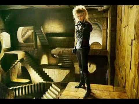 David Bowie - Magic Dance - Labyrinth, The - YouTube
