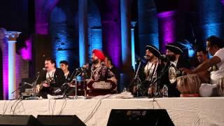 YE ZAMEEN AASMAN | Vasant Utsav | Pune Live | Soul To Supreme | Daler Mehndi