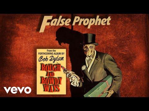 Bob Dylan – False Prophet