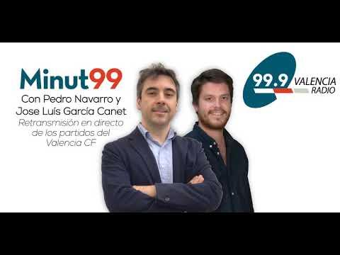 Los deportes en la 99.9 Valencia Radio