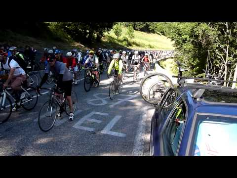 Alpe d'Huez Video Report: Tour de France 2015