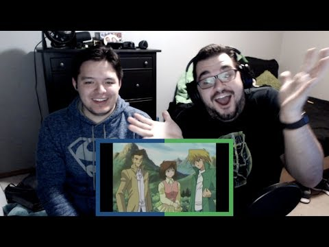 """YGOTAS Episode 4 """"Lord Of The Cards"""" Reaction"""