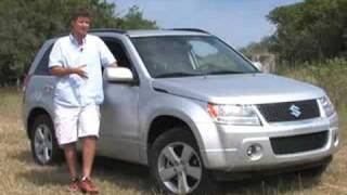 Review of the 2009 Suzuki Grand Vitara(This off-road machine is sure to impress a lot of people., 2008-09-22T08:33:10.000Z)