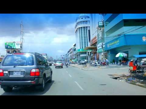Amazing Phnom Penh Traveling - Cambodia Travel Guide and Tourism - Asia Travel On YouTube # 26
