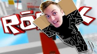 AMAZING PARKOUR!! | Roblox Roleplay