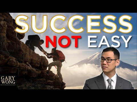 Realtor Life Exposed | Success Doesn't Come Easy