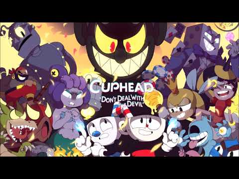 Nightcore| Cuphead the Musical [LYRICS]