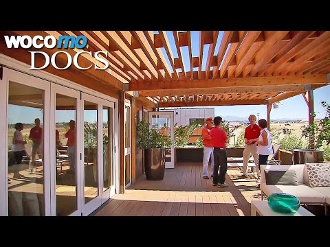 Solar Decathlon | World's Biggest Contest for the Best Solar House (HD 1080p)