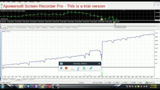 Robot Forex 2017 work 1000 Lot 0,10 profit stabil