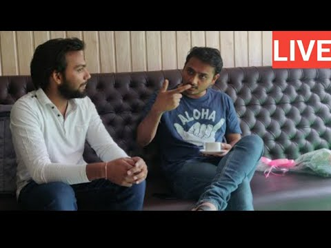 Live: Stammering cure session at Lucknow, Uttar Pradesh and Q & A on Stammering.