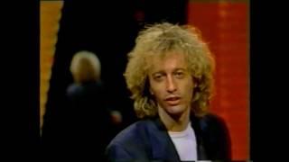 Robin Gibb -  Like A Fool - LiveTV- muza dla ciebie