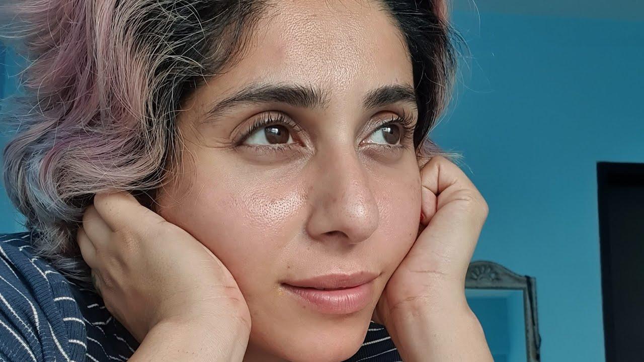 Neha Bhasin unplugged |Seeli Hawa choo gayi | Sunset |