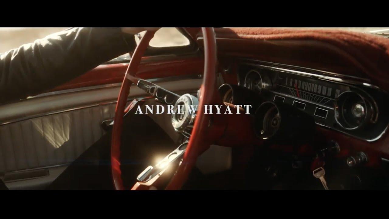 Download Andrew Hyatt - I Needed That (Official Video)