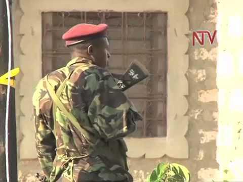 Kenya Police bust Al-Shabab hide-out