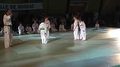 Taekwondo Enfant Soirée Arts Martiaux Rognac 2010