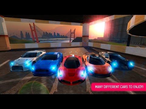 Car Simulator Racing Game - Android Gameplay HD