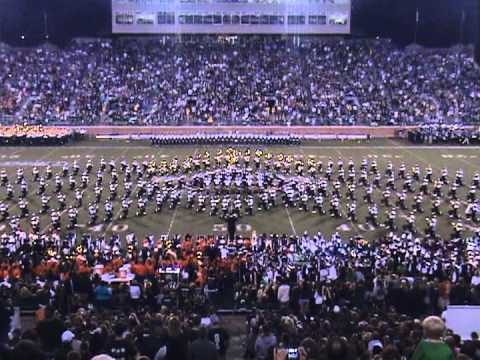 Ohio University Marching 110 - Some Nights - Fun