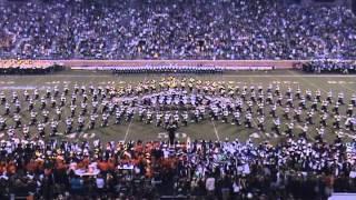 Ohio University Marching 110 - Some Nights - Fun