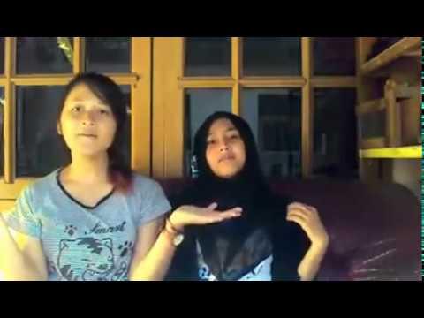Gadis Minang Bernyanyi - Impossible
