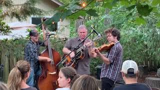 Fiddle Patch  (Matthew Mefford, Joey McKenzie, Alex Hargreaves)