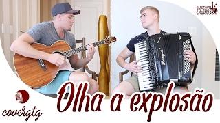 Baixar MC Kevinho, Wesley Safadão - Olha a explosão (Cover Gustavo Toledo e Gabriel)