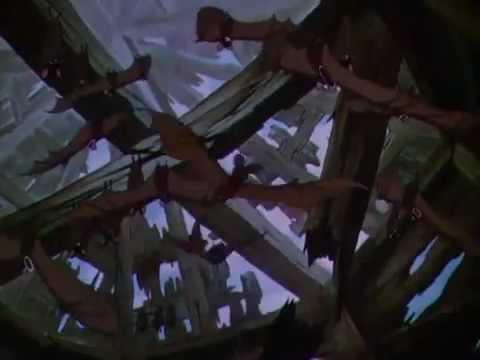 The old mill - Silly Symphony Walt Disney 1937