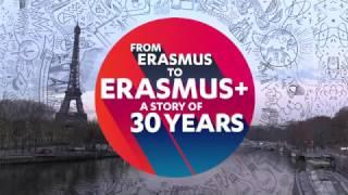 Erasmus generation: Carlos Moedas thumbnail