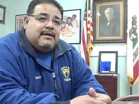 Interview with Pedro Garcia Edison Middle School Principal: What have the cuts been like?