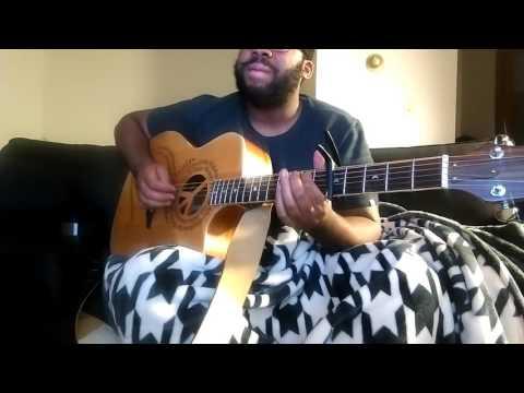 Bryson Tiller-Exchange Acoustic Cover