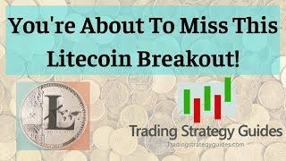 You're About To Miss This Litecoin Breakout! + Silver, KHC, & Disney