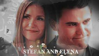 ►Stefan and Elena | Береги её