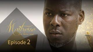 Série - Maitresse d'un homme marié - Episode 2 - VOSTFR