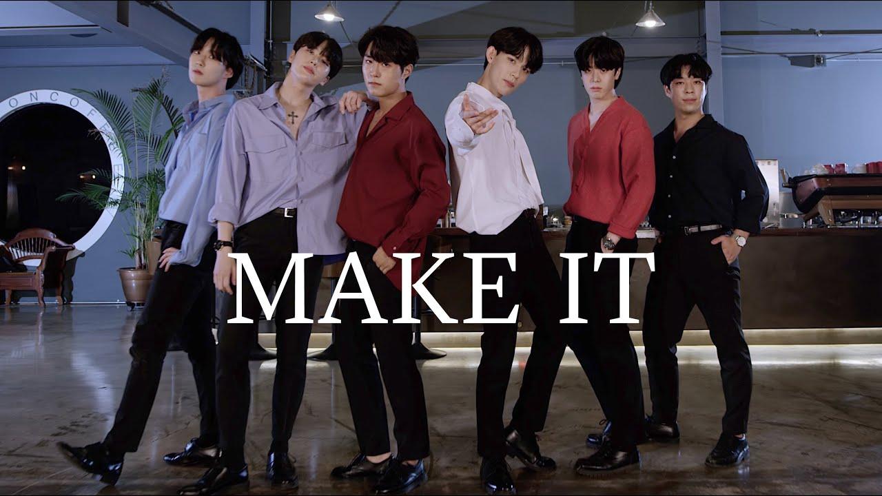 [AB] 2PM - 해야 해 Make It   커버댄스 Dance Cover